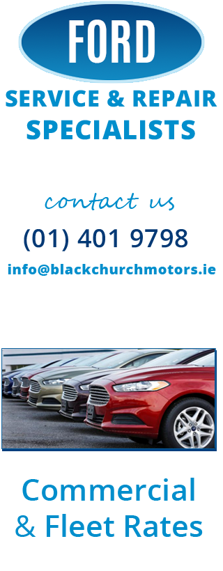 ford repair service contact details