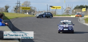 Mondello Racing Day