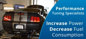 Performance Tuning Experts